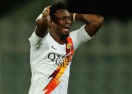 Roma forced to forfeit Serie A opener after Diawara registration error