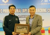 VFF new technical director sets up Vietnam youth football development plan