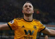 Liverpool to complete £45m signing of Diogo Jota from Wolves as Reds ramp up summer spending