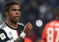 Juventus put Douglas Costa up for sale following injury woes