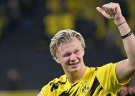 'He had no chance' - Haaland enjoys penalty mind games in Dortmund win