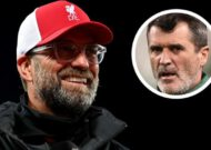 'Was he speaking about another game?!' - Klopp blasts Keane for 'sloppy' comment after Liverpool beat Arsenal