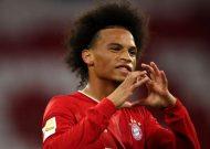 Bayern star Sane 'a little sorry' to thrash former side Schalke by eight goals