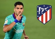 Suarez nearing Atletico Madrid move after breakthrough in talks with Barcelona