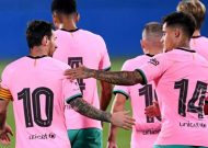 Messi and Coutinho giving Koeman's new-look Barcelona early hope