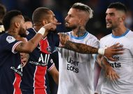 Neymar banned for two games following PSG-Marseille brawl