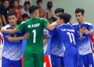 Kết thúc vòng 17 giải futsal HD Bank VĐQG 2020: Sahako chắc ngôi Á quân