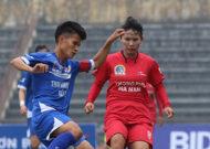 Vòng 7 giải nữ VĐQG Thái Sơn Bắc 2020: Khát vọng của PP Hà Nam hay bản lĩnh của TP.HCM I lên tiếng