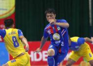 Kết thúc vòng 16 futsal HD Bank VĐQG 2020: Thái Sơn Nam tiếp tục thắng thuyết phục
