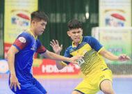 Lượt về futsal VĐQG HD Bank 2020: Quảng Nam thắng nghẹt thở, Đà Nẵng trắng tay