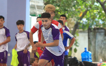 Tưng bừng khai mạc giải Futsal phong trào TP.HCM 2020