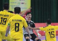 Giải futsal HD Bank VĐQG 2020: Sahako chiếm lại ngôi nhì bảng