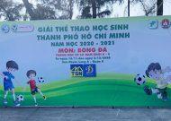 Nguyễn An Ninh quận 12, Tăng Nhơn Phú quận 9 ra quân thắng lợi