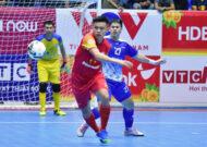 Chung kết HD Bank giải futsal Cúp Quốc gia 202: Thái Sơn Nam đấu. S Khánh Hòa