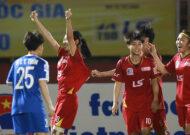 Vòng 10 VĐQG nữ - Cúp Thái Sơn Bắc 2020: Sơn La thắng trận đầu tiên, TP.HCM I trở lại ngôi đầu