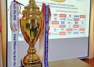 Lịch thi đấu VCK giải Futsal HDBank Cúp Quốc gia 2020
