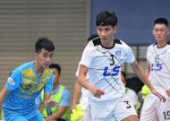 Giải futsal TP. Hồ Chí Minh mở rộng Cúp LS 2020: Thái Sơn Nam gặp Sahako ở bán kết