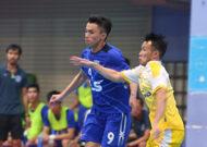 Giải Futsal TP. Hồ Chí Minh mở rộng năm 2020 Cúp LS: Thái Sơn Nam tranh chung kết với Thái Sơn Bắc