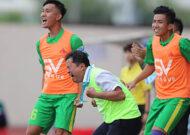Đội bóng bầu Hải chạm trán đội bầu Đức trận chung kết SV League 2020