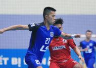 Kết quả ngày 24/12 Giải Futsal TP.Hồ Chí Minh mở rộng năm 2020 cúp LS lần thứ 14