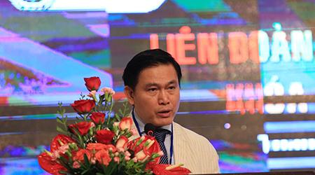 Đại hội khóa VII  Liên đoàn bóng đá TP. Hồ Chí Minh nhiệm kỳ 2020-2024: Niềm tin tuyệt đối vào bộ khung cũ