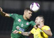 Sài Gòn FC, Đông Á Thanh Hóa giành chiến thắng vòng 3 V.League 2021