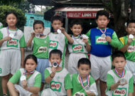 Festival bóng đá học đường quận Thủ Đức