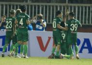 Vòng 1 V.League 2021: Sài Gòn FC thắng tối thiểu, CLB TP.HCM thua trận - mất quân