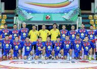 CLB futsal Sài Gòn FC - hành trình 10 năm chuyên nghiệp