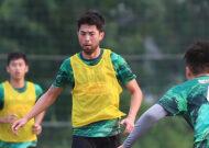 Lee Nguyễn, Tiến Dũng cùng CLB TP.HCM được tài trợ vận chuyển mùa giải 2021