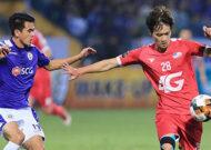V.League 2021 dự kiến trở lại giữa tháng 3/2021