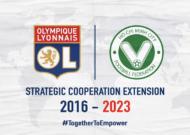 CLB bóng đá Lyon và Liên đoàn bóng đá TP.HCM gia hạn hợp tác chiến lược đến năm 2023
