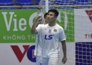 Lượt trận 5 VCK giải Futsal HDBank VĐQG 2021: Thái Sơn Nam, Thái Sơn Bắc tiếp tục mạch thắng