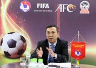 AFC chưa quyết định phương án chọn 5 đại diện châu Á dự VCK FIFA Futsal World Cup 2021