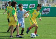 Khai mạc VCK Festival bóng đá học đường TP HCM 2020-2021: 15.670 học sinh tham dự ngày hội thể thao học đường