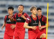 Danh sách ĐT Việt Nam tập trung VL World Cup 2022: Anh Đức trở lại, vắng Văn Quyết