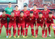 Công Phượng trở lại, ĐT Việt Nam chuẩn bị đấu Trung Quốc, Oman