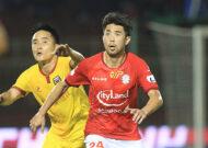 TP HCM 3-0 Hải Phòng: Bùi Tiến Dũng kiến tạo Lee Nguyễn ghi bàn