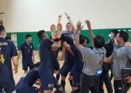Thắng áp đảo Iraq, futsal Thái Lan lần thứ 6 góp mặt ở World Cup