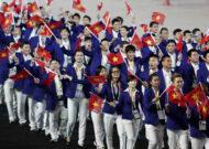 SEA Games 31 có thể lùi sang nửa đầu năm 2022