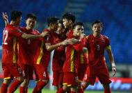 Tuyển Việt Nam thắng Indonesia 4-0, VFF thưởng nóng 1 tỷ