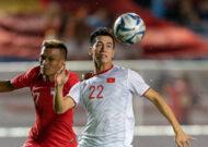 23h45 ngày 7/6, Việt Nam vs Indonesia: Mục tiêu 3 điểm của thầy Park