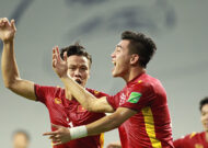 23h45, Việt Nam vs UAE: Trang sử mới của bóng đá Việt Nam