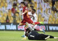ĐT Việt Nam tạo nên kì tích lịch sử vòng loại World Cup 2022