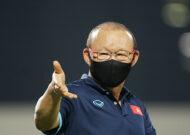 HLV Park Hang Seo không được chỉ đạo trận Việt Nam gặp UAE