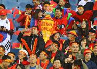 Tuyển Việt Nam được thi đấu sân Mỹ Đình tại VL thứ 3 World Cup 2022