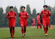 Tuyển nữ Việt Nam tập trung chuẩn bị vòng loại Asian Cup 2022