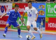 Lượt về Giải futsal VĐQG 2021 dự kiến dời đến tháng 10
