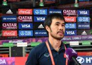 HLV Phạm Minh Giang: Tôi tự hào về những gì futsal Việt Nam đã làm được