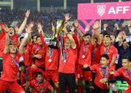 AFF Cup 2020: ĐT Việt Nam nằm cùng bảng với Malaysia và Indonesia